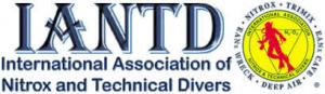 IANTD logo