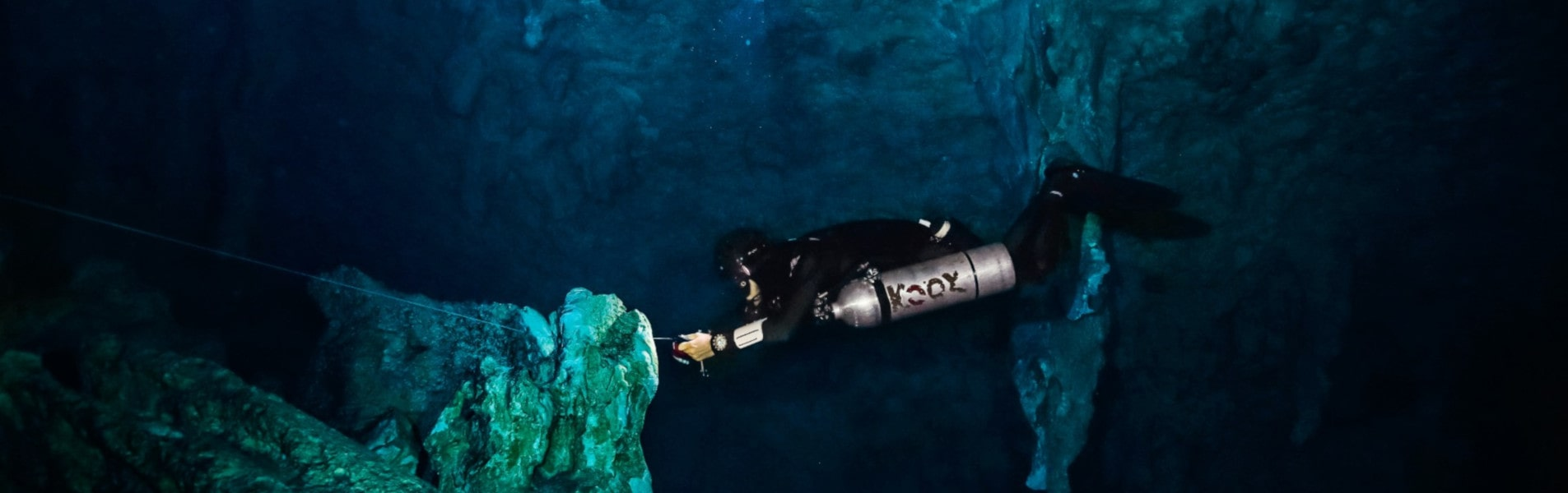 Cave Diving Safety Tips