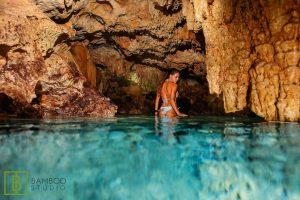 Cenote Hilario