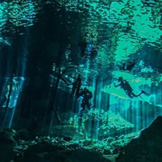 Dream Gate Cenote