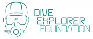 Dive Explorer Foundation logo