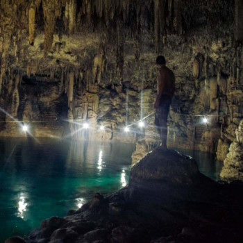 cho ha cenote tour