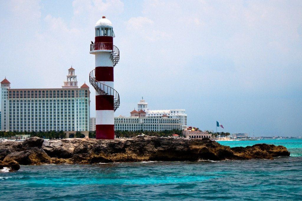 Punta Cancun