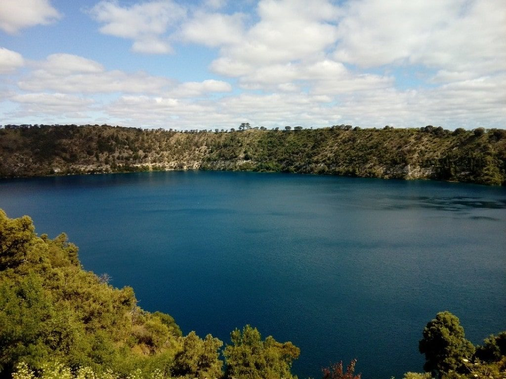 MT Gambier South Australia