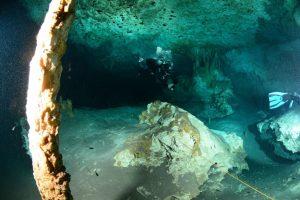 Dreamgate Cenote