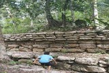 Hidden Mayan Architectural wonders