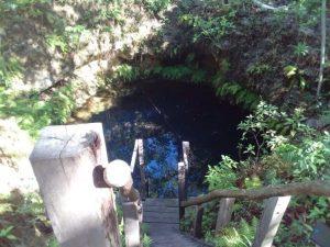 Cenote Maravilla