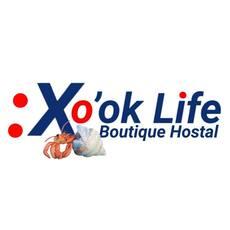 xook logo
