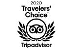 TripAdvisor Certificate 2020
